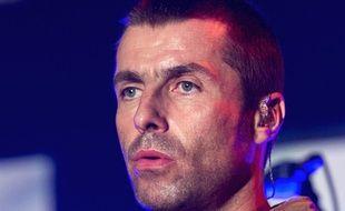 Liam Gallagher en Italie