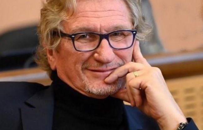 Jean-Claude Bader, 5e en Alsace sur la liste de Laurent Jacobelli