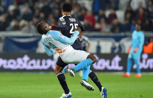 VIDEO. Girondins de Bordeaux: Le club fait appel de la suspension de Pablo après son altercation avec Balotelli