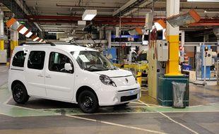 Les salariés de Maubeuge Construction Automobile, filiale de Renault, seraient fichés.