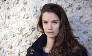 Anne-Cécile Mailfert, présidente de la Fondation des femmes.