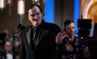 Le réalisateur Quentin Tarantino