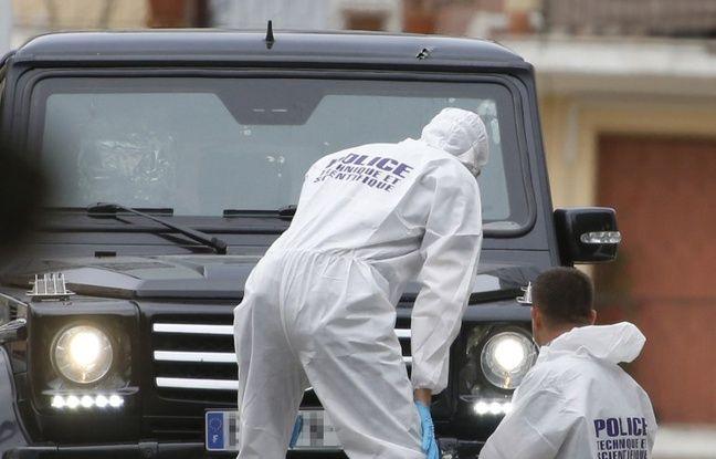 Corse: Guy Orsoni mis en examen pour avoir voulu se venger d'une tentative de meurtre