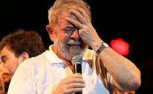 Cette inculpation risque de donner des sueurs froides à Lula.
