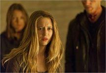 Taissa Farmiga dans la saison 1 de «American Horror Story».