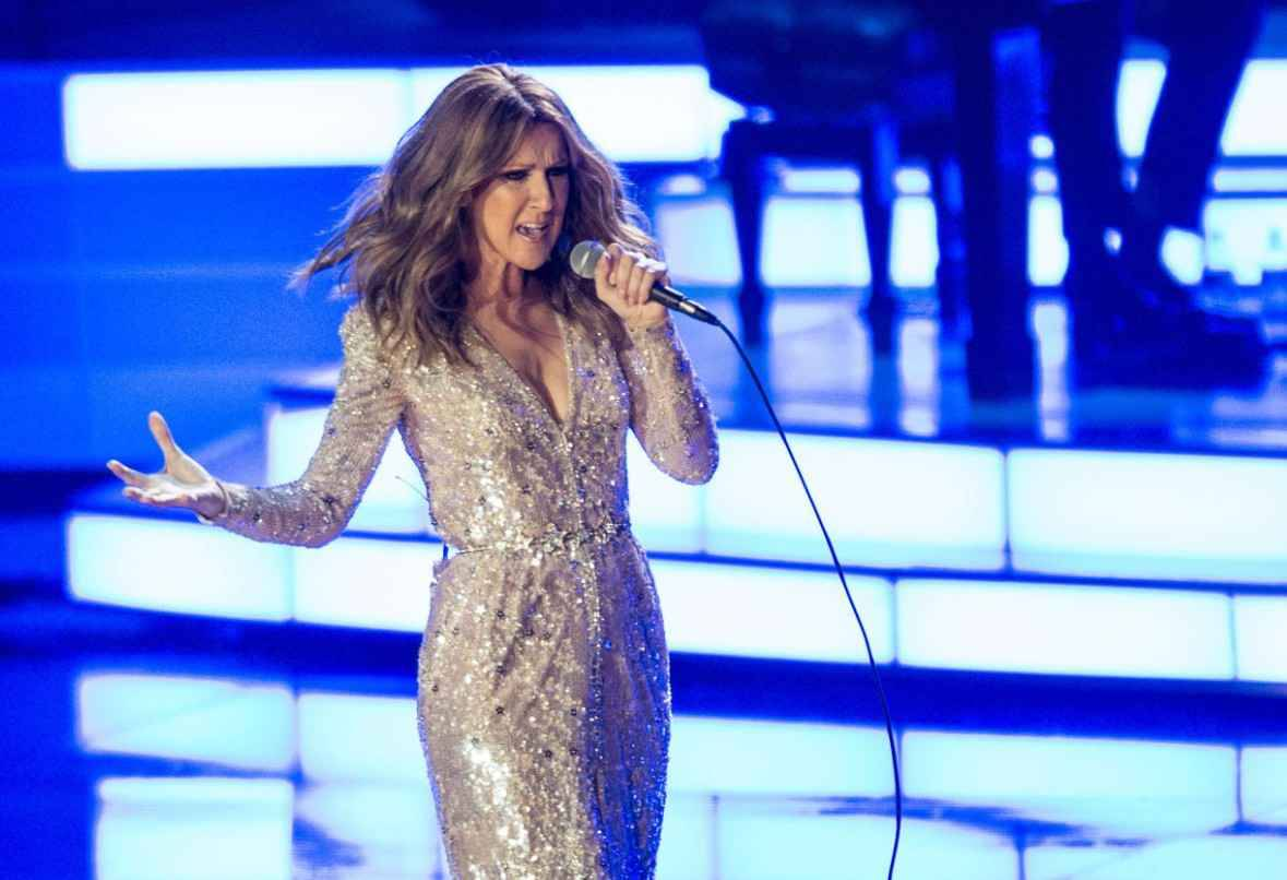 Céline Dion Celine Dion It's All Coming Back To Me Now