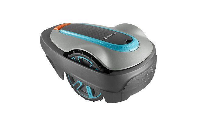 Robot tondeuse Gardena Sileno City 300