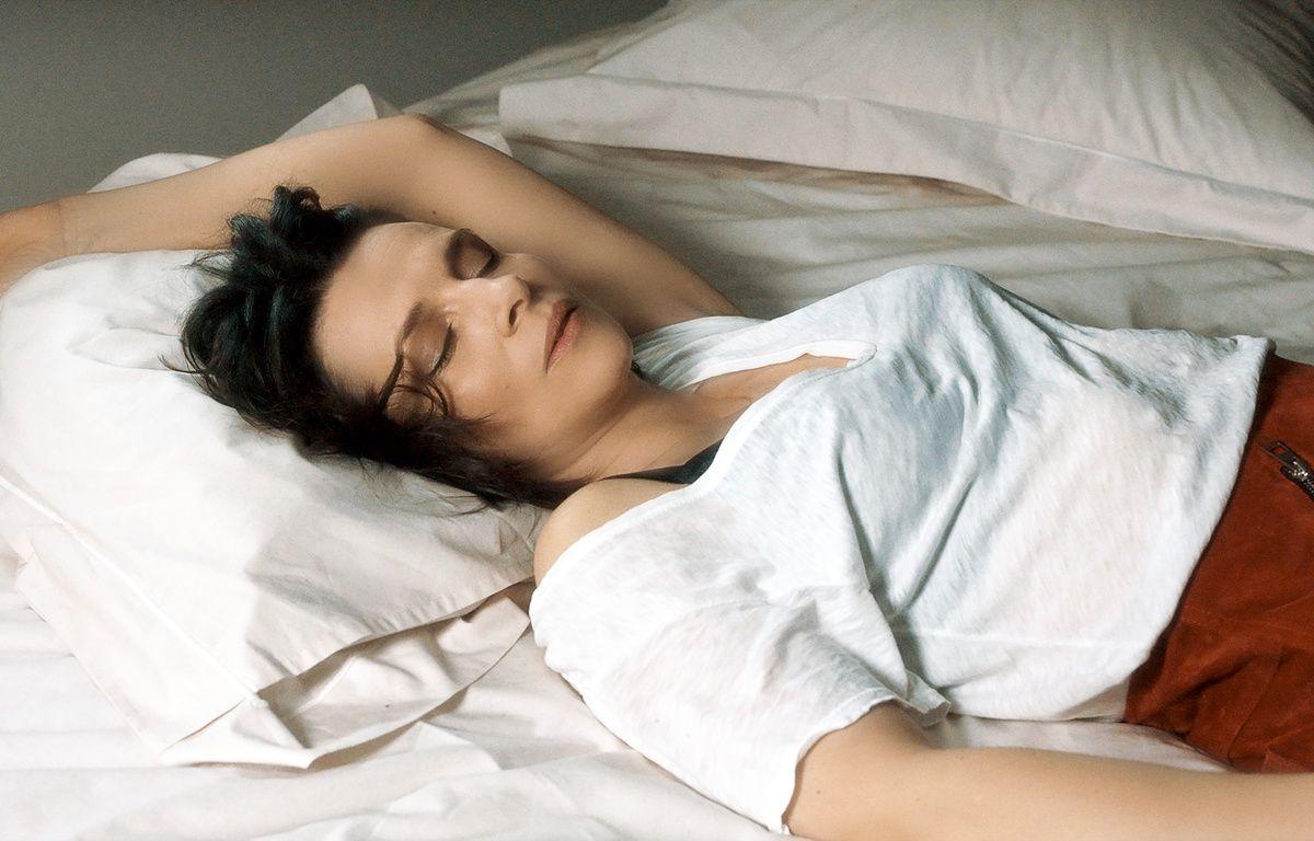Juliette Binoche dans «Un beau soleil intérieur» de Claire Denis.  – Ad Vitam