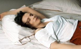 Juliette Binoche dans «Un beau soleil intérieur» de Claire Denis.