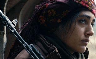 Golshifteh Farahani dans Les filles du soleil d'Eva Husson