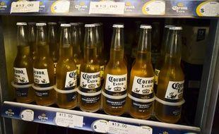 Les actionnaires d'AB InBev et SABMiller valident la naissance d'un géant de la bière