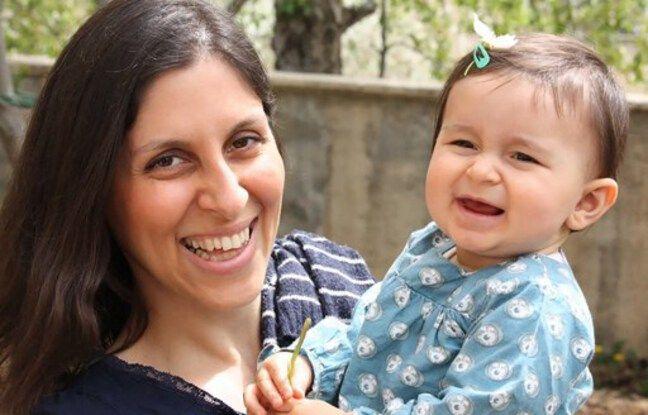 L'Irano-britannique Nazanin Zaghari-Ratcliffe convoquée dimanche prochain par la justice iranienne