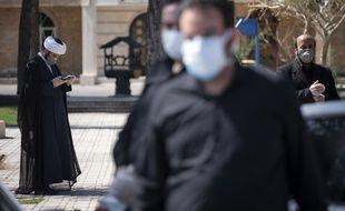 Plus de 16.000 personnes ont déjà été contaminées par le coronavirus en Iran.