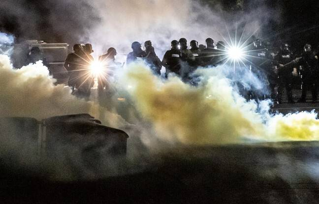 648x415 manifestation minneapolis 11 avril 2021 apres mort jeune noir tue police