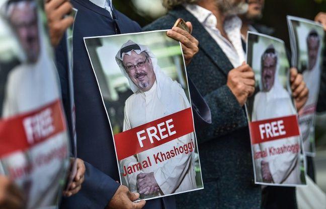 nouvel ordre mondial | VIDEO. Turquie: Ryad dément avoir donné l'ordre de tuer le journaliste Jamal Khashoggi