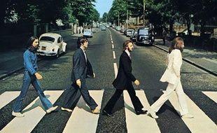 L'album Abbey Road est sorti en 1969.