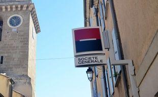 La Société générale va supprimer presque 3.500 postes.