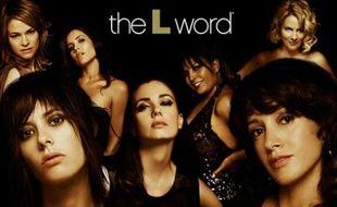 Les héroïnes de la série «The L Word» diffusée sur Showtime.