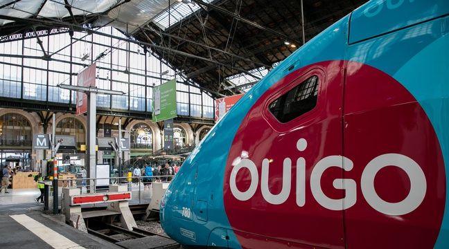 Les centres de Lyon et Paris reliés en Ouigo dès samedi à petits prix