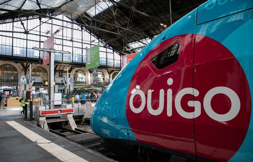 SNCF : Un TGV Ouigo sur trois dimanche et un trafic toujours très perturbé