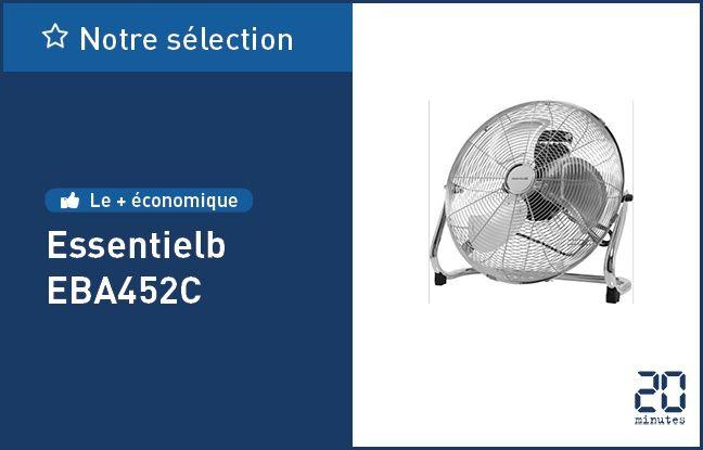 Essentielb EBA452C.