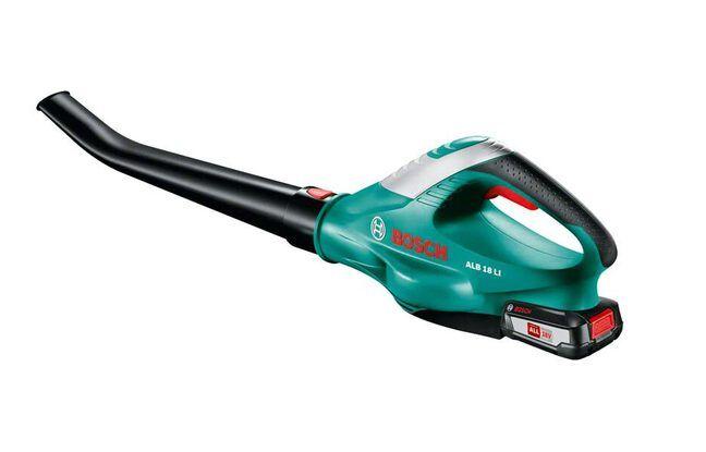 Souffleur de feuilles électrique Bosch ALB 18 Li
