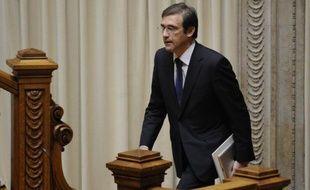 Le Premier ministre portugais, Pedro Passos Coelho, a exclu pour son pays un accord semblable à celui obtenu récemment par la Grèce, dans la mesure où le Portugal, sous assistance financière, respecte les objectifs fixés par ses créanciers.