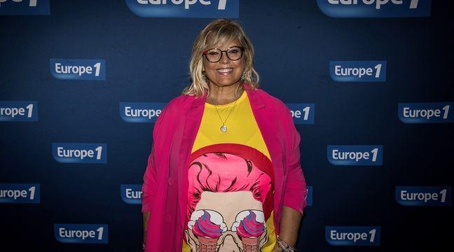 Europe 1 l 39 mission de laurence boccolini supprim e de la grille des programmes - Grille des programmes europe 1 ...