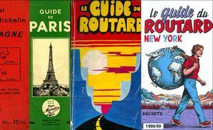 Le premier guide du Michelin était consacré à la Bretagne ©MICHELIN