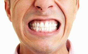 Illustration d'une bouche.