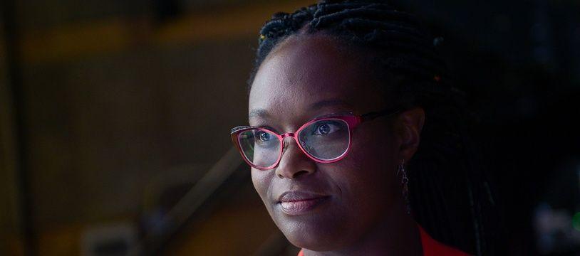 Sibeth Ndiaye à Paris le 28 juin 2020.