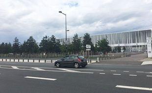 Le quartier du Lac à Bordeaux