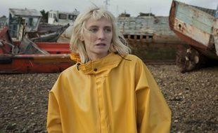 """Extrait du film """"Melody"""" de Bernard Bellefroid, en partie tourné sur la presqu'île de Crozon."""