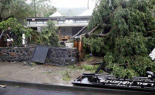 Les catastrophes naturelles 2014