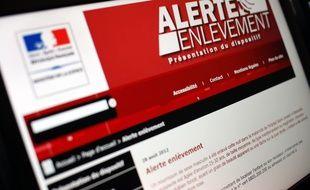 Le dispositif Alerte enlèvement a été déclenché ce samedi à Toulouse.