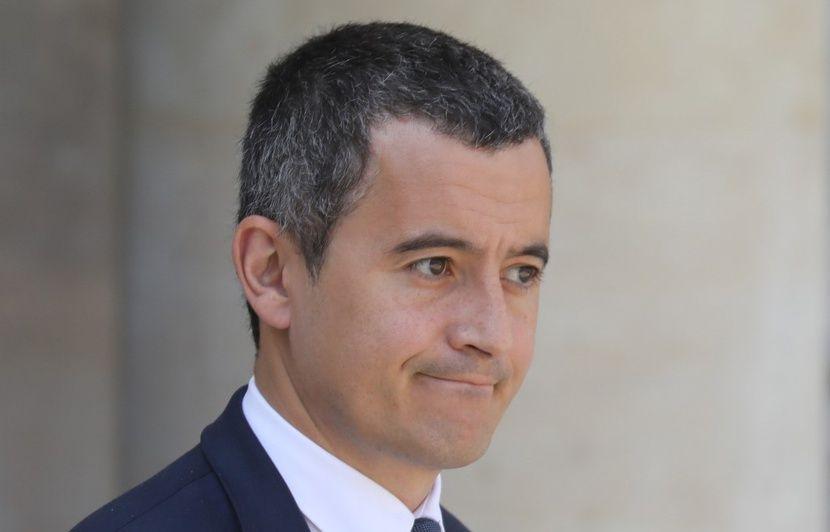 Municipales 2020 : Gérald Darmanin candidat en tête de liste à Tourcoing