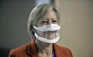 Sophie Cluzel sera la candidate LREM aux régionales en Paca