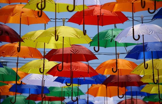 Météo : Pluies sur les Pyrénées, les Alpes et la Corse pour ce lundi