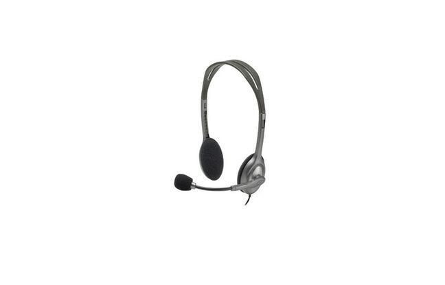 Casque audio bureautique Logitech Headset H111