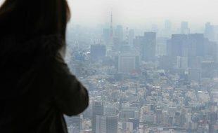 Le groupe japonais Asahi Kasei a annoncé jeudi soir une enquête sur 3.040 constructions à travers le Japon
