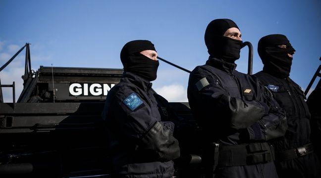 Un trafic d'armes et de stupéfiants démantelé près de Valenciennes