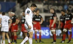 La lourde défaite chez les Saracens, le 14 novembre 2015, avait donné le ton d'une campagne européenne ratée pour le Stade Toulousain de Toby Flood.