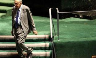 L'émissaire international pour la Syrie Lakhdar Brahimi aborde sa mission avec peu d'espoir de trouver une solution pacifique à un conflit de plus en plus meurtrier, face à l'absence de consensus international, estiment des analystes.