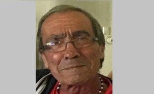Michel Valentin, 71 ans, a disparu depuis le 30 juillet dernier.
