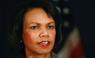 La secrétaire d'Etat américaine, Condoleezza Rice, s'apprête à parachever la normalisation des relations entre les Etats-Unis et la Libye en faisant une visite historique la semaine prochaine à Tripoli, un voyage symbole repoussé à plusieurs reprises.