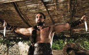 Extrait de la saison 1 de «Game of Thrones» («Le trône de fer»).