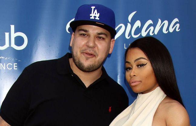 37a5a66d819 Article similaire à Rob Kardashian est «soulagé» de ne plus payer de ...