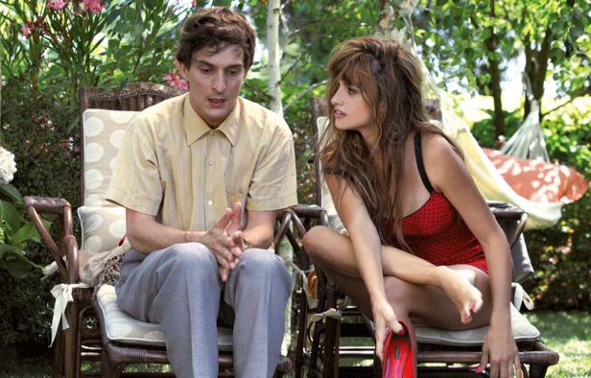Pénélope Cruz dans «To Rome with Love» de Woody Allen. – MARS DISTIBUTION