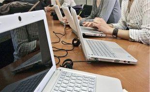 186 étudiants bénéficieront de ces prêts d'ordinateurs portables à la rentrée 2010.