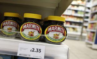 La moitié de la nourriture consommée en Grande-Bretagne est fournie par les agricultures britanniques.